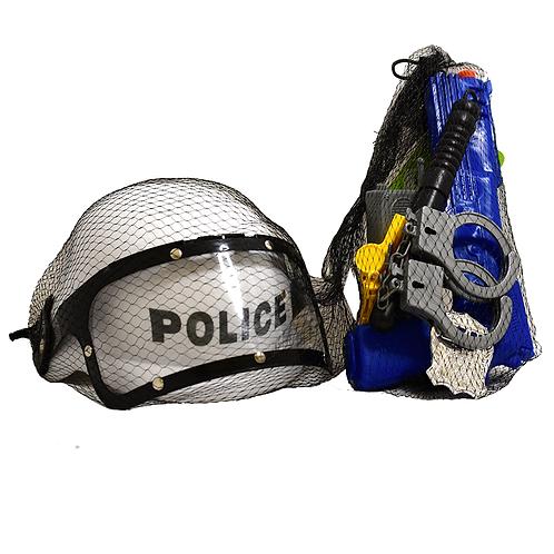 Cod. - 17306 - Set De Policia 88387