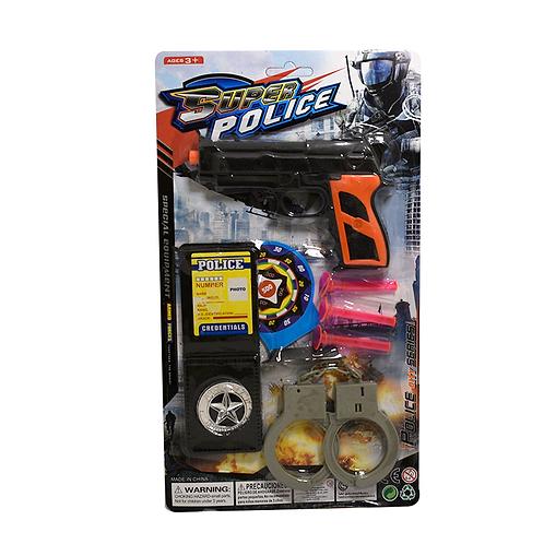 Set De Policia 901