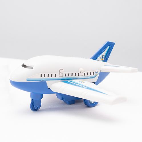 Avion En Bolsa 8895-9