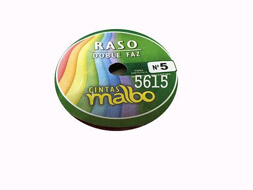 CINTA DE RASO N5 X10MTS