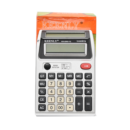 Calculadora 8202-12