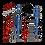 Thumbnail: Cod. - 17283 - Meccano Junior Moto