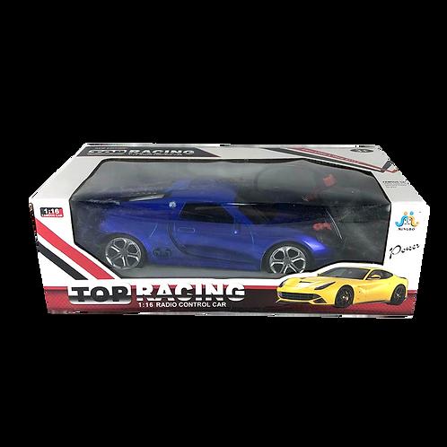 Auto Con Control Top Racing Vrc8
