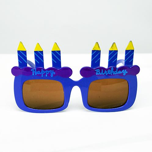 Cotillón Lentes Happy Birthday Hat4
