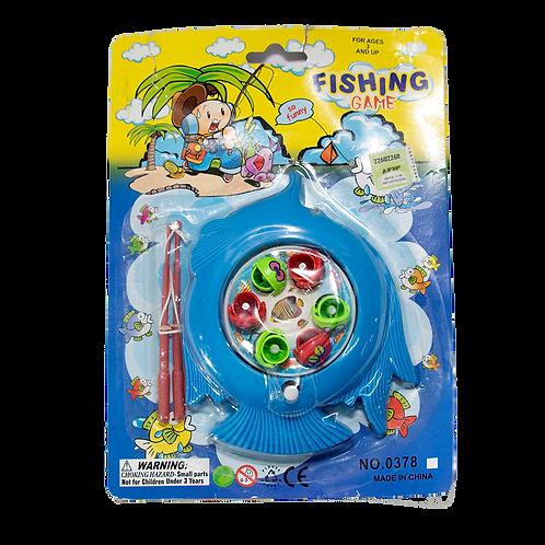 Juego De Pesca 0378-2