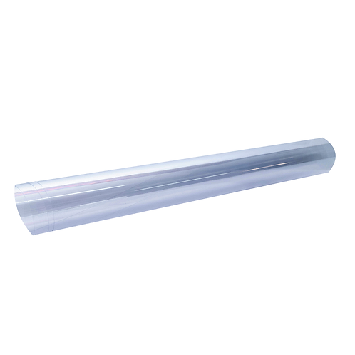 Cod. - 16526 - Acetato Hojas 50X70 Cm Cristal 90024