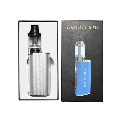 Cigarrillo Vaporizador Sidia11 60W
