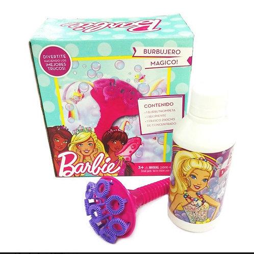 Cod. - 10651 - Bublle Lab Grande Barbie