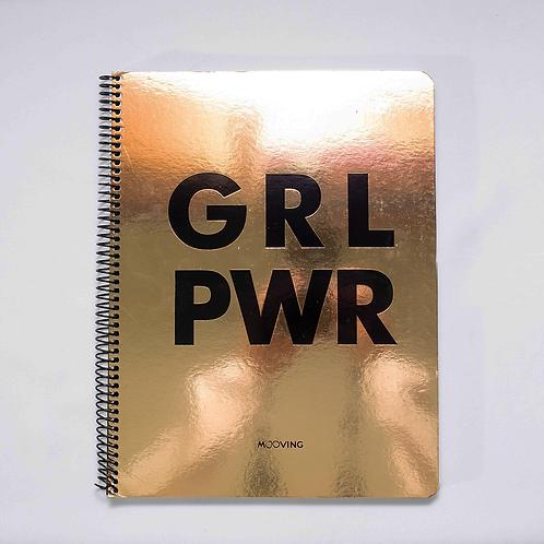 Cuaderno Universitario Rayado Power Pwr 1208205