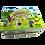 Thumbnail: Display 6 Animalitos Surtidos 12.5Cm Nl3515-496
