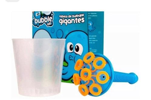 Cod. - 8275 - Burbujero Bubble Lab Mediano