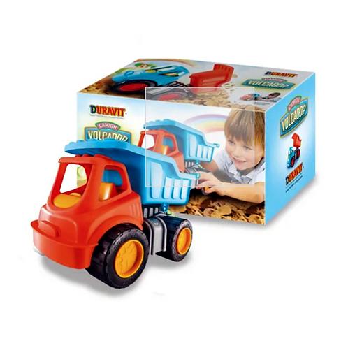Camion Volcador N 231