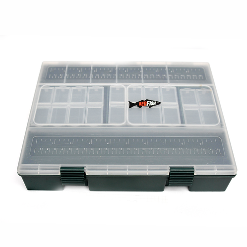 Caja De Pesca H1002