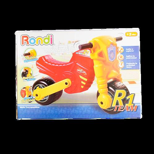 Andarin Moto R1 Team RONDI 3035