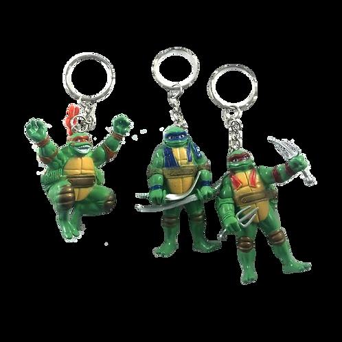 Llavero Tortuga Ninja K054