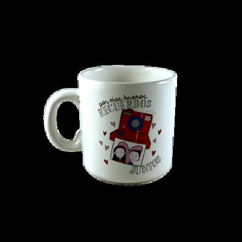 Jarro Mug Coffe Dia de los enamorados 11514429