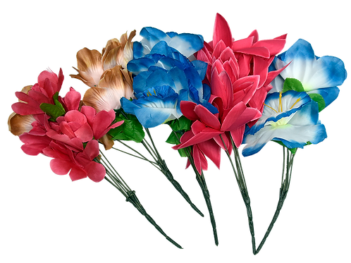 Flores X5