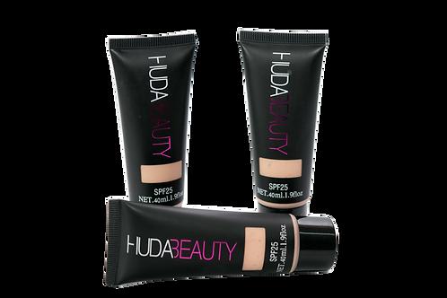 Maquillaje Fluido Base Liquida Co702