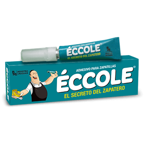 Pegamento ECCOLE 9GRS