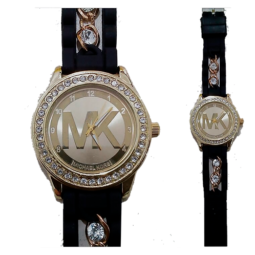 Reloj Pulsera Mk C/Strass