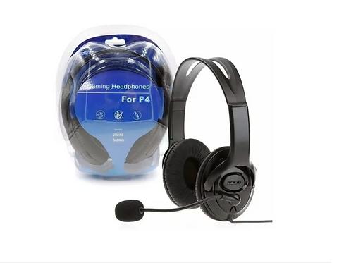 Auricular Para Play4 Hsp4