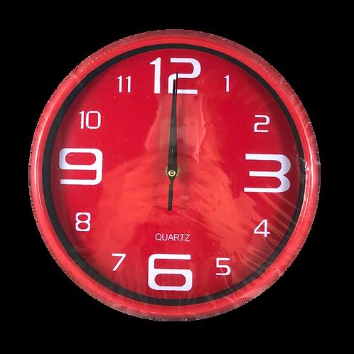 Cod. - 19176 - Reloj De Pared 26Cm Yw4555