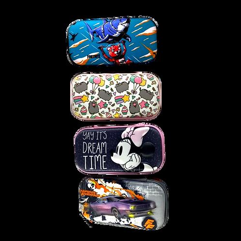 Cartuchera Eva Mickey Mouse 1506121