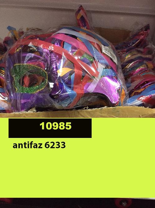 Cod. - 10985 - Antifaz Glitter 6233