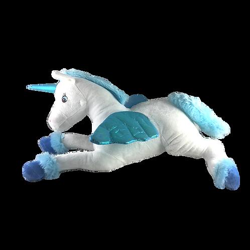 Peluche Unicornio chico 35Cm P4536-35