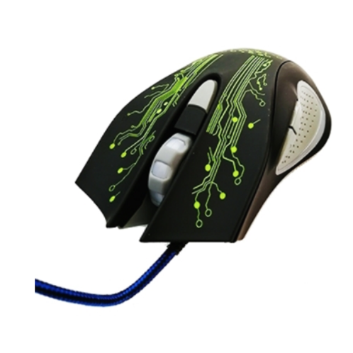 Mouse Gamer X14