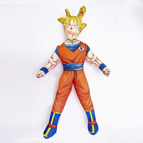Peluche Goku 004