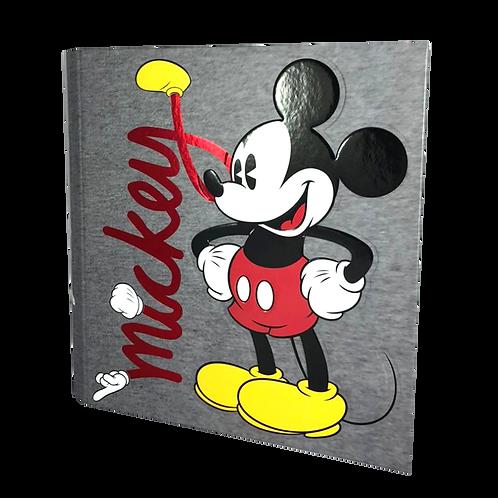 Carpeta Escolar 3X40 Mickey Mouse 1001121