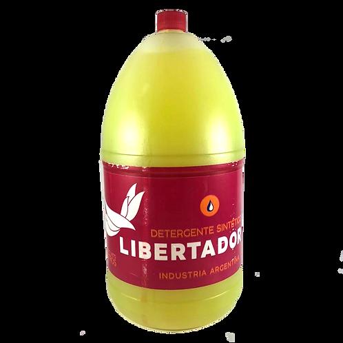 Detergente Sintetico 4 Lts