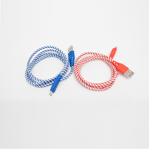 Cable Mallado Tipo Samsung L2002