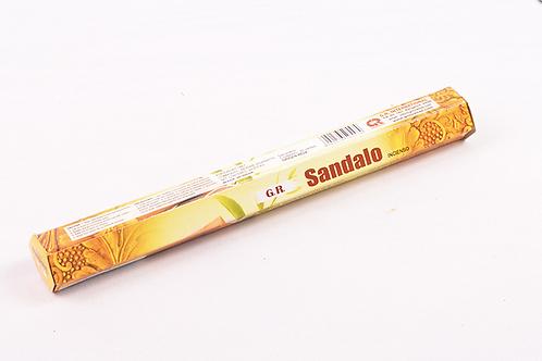 Sahumerio Hexagonal India 963X