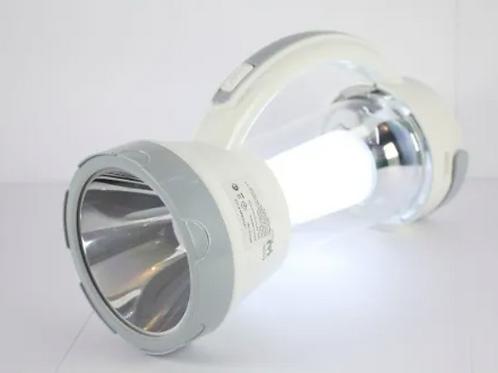 Linterna Lampara Recargable Solar 6059A