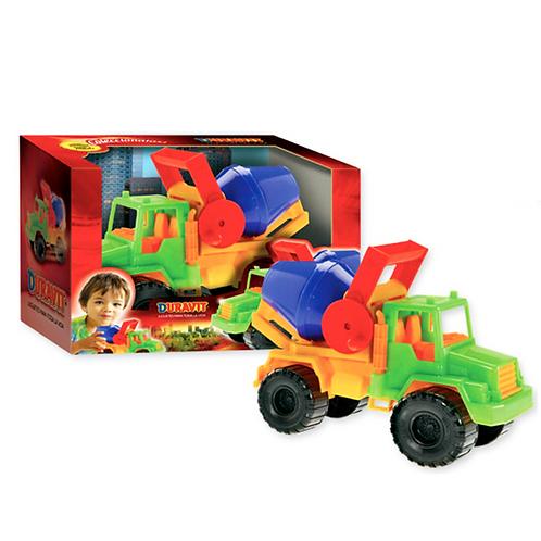 Camion Cementero Cod651