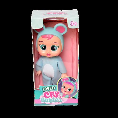 Muñeca Cry Babies En Caja X1 Fs-Jtk2019