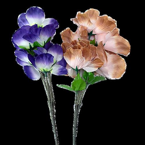 Ramo Flores 5 Cabezas 1061