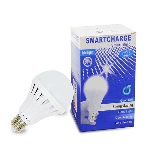 Foco RECARGABLE 12 Watts Smartcharge Yjd12W