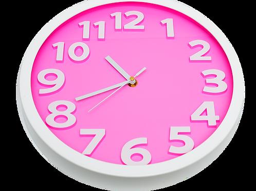 Reloj De Pared Ns257576