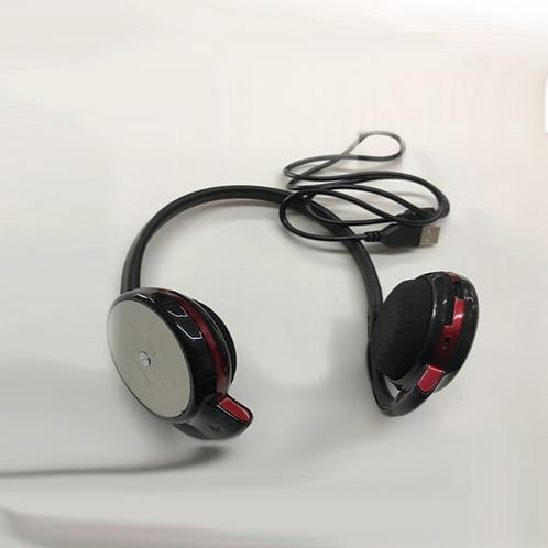 Auricular Con Bluetooth Tipo Nokia- Bh-508