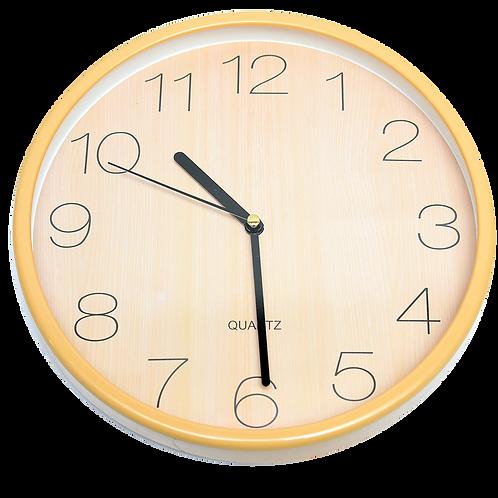 Reloj De Pared Ns257591