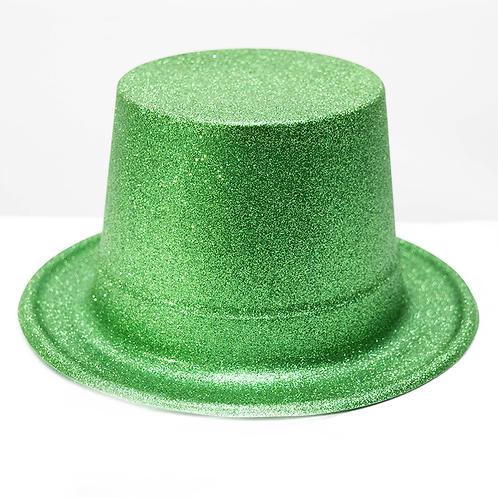Cotillon Galera Glitter Hat2