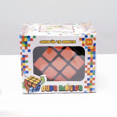 Cubo Magico En Caja Ank185
