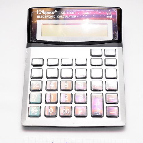 Calculadora Kenko Kk1200T/Dm1200