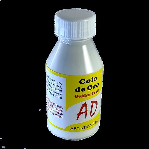 Cola De Oro 100Ml