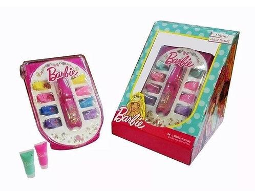 Cod. - 10538 - Barbie Magic Hair Paint Bb9995