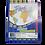 Thumbnail: Cod. - 16802 - Block Mapa Planisferio Politico N°3 13911
