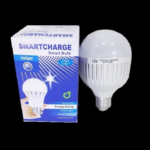 Foco RECARGABLE 15 Watts Smartcharge Yjd15W